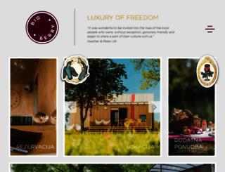 bigberry.eu screenshot