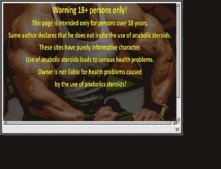 bigbody.net screenshot