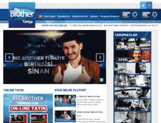 bigbrothertr.com screenshot