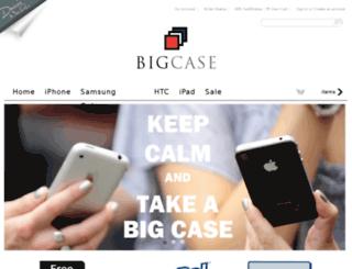bigcase.com.au screenshot
