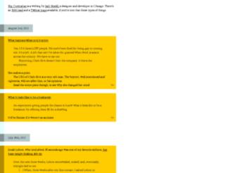 bigcontrarian.com screenshot