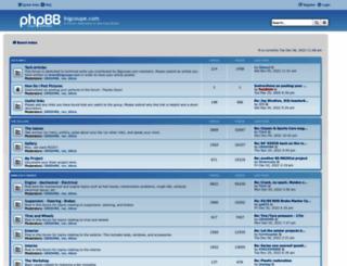 bigcoupe.com screenshot