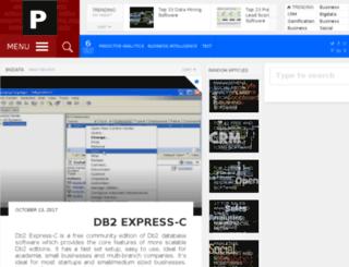 bigdataanalyticstoday.com screenshot
