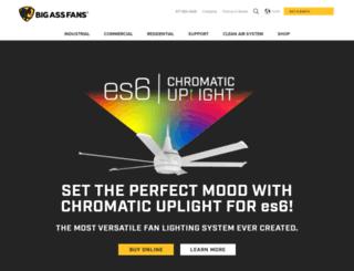 bigfans.com screenshot