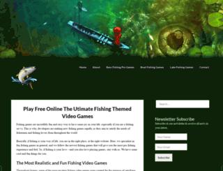 bigfishinggames.net screenshot