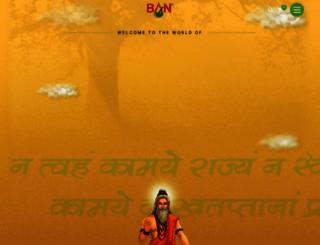 bigfyda.com screenshot