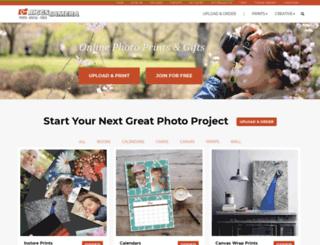 biggscamera.photofinale.com screenshot