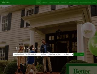 bighill.com screenshot