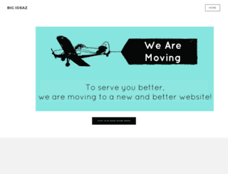 bigideaz.weebly.com screenshot