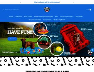 bigmouthinc.com screenshot