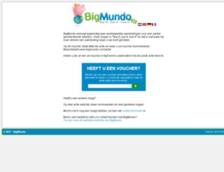 bigmundo.com screenshot