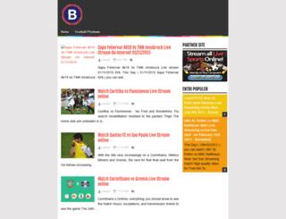 bigs-sports.blogspot.com screenshot