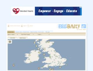 bigsalty.co.uk screenshot