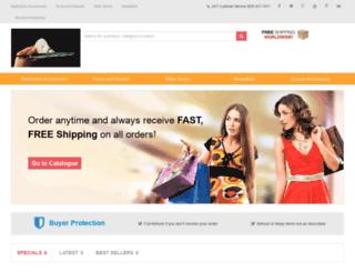 bigsportssale.com screenshot