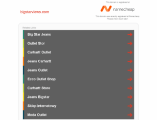 bigstarviews.com screenshot