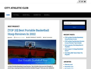 bigten-fans.com screenshot