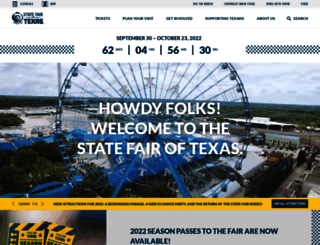 bigtex.com screenshot