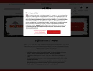 bigtree.de screenshot