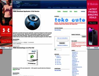 bigwares.blogspot.com screenshot