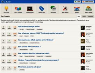 bigwebmaster.com screenshot