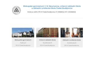 bigy-cb.cz screenshot