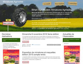 bihan-agri-models.fr screenshot