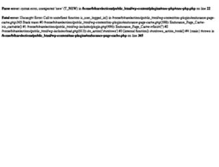 biharelections.net screenshot