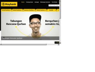 bii.co.id screenshot