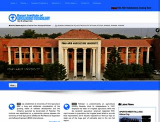 biit.edu.pk screenshot