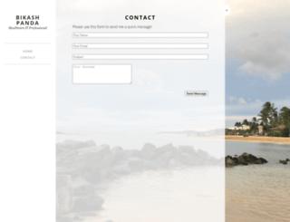 bikash.com screenshot