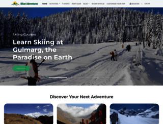 bikatadventures.com screenshot