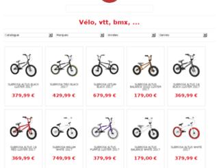 bike.crocoboardshop.com screenshot