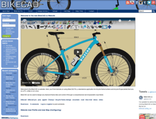 bikecad.ca screenshot
