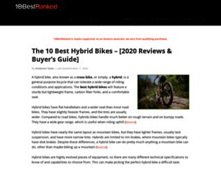 bikefitkit.com screenshot