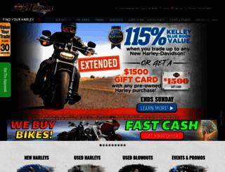 bikerbobshd.com screenshot