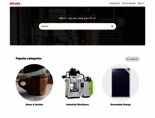 bikudo.com screenshot