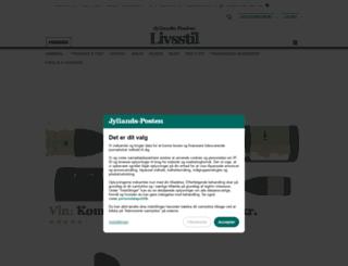 bil.guide.dk screenshot