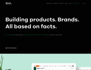 bild-studio.com screenshot