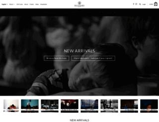 bildbandberlin.com screenshot