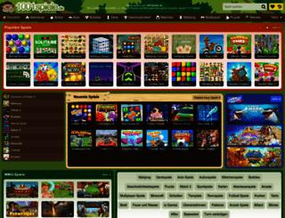 bilder-sortieren.1001spiele.de screenshot