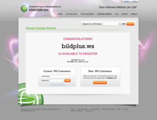 bildplus.ws screenshot