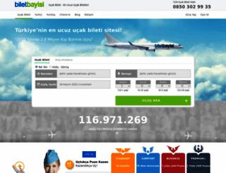 biletbayisi.com screenshot