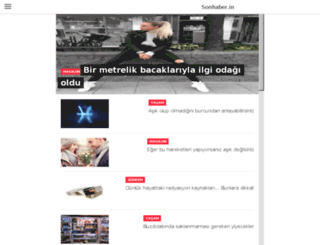 bilgibende.com screenshot