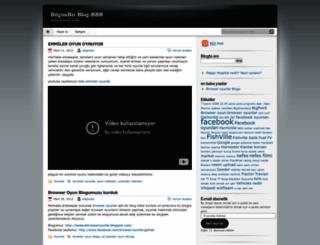 bilgimbir.wordpress.com screenshot