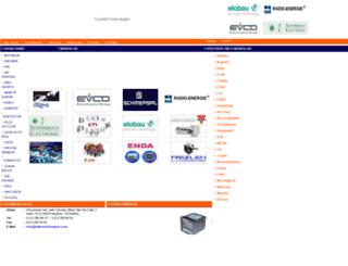 bilkonotomasyon.com screenshot
