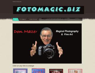 billabong.fotomagic.biz screenshot