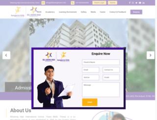 billabongthane.com screenshot
