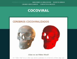billcousa.com screenshot