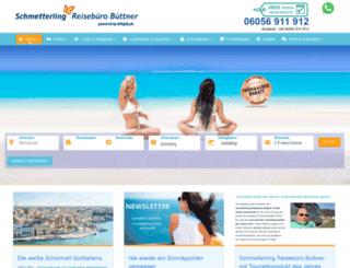 billigfly.de screenshot