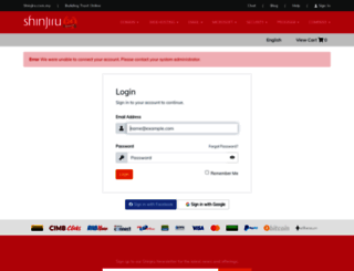billing.shinjiru.com.my screenshot